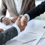How a Business Partnership Dispute Can Arise From An Incomplete Partnership Agreement