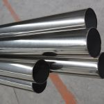 304 stainless steel pipe price in india